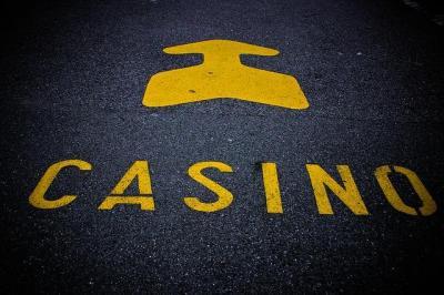 casino asfalt
